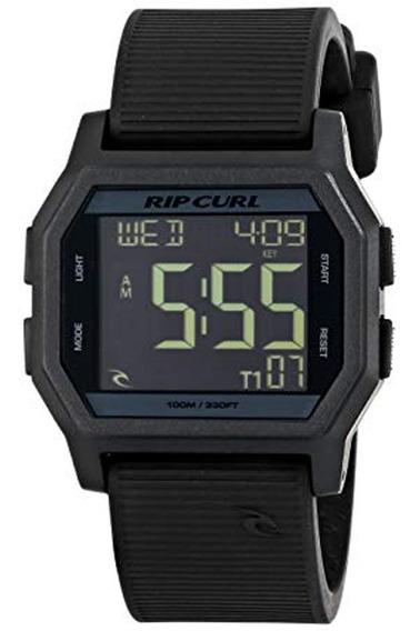 Relógio Rip Curl Atom - A2701blackgrey