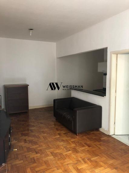 Apartamento - Republica - Ref: 5454 - V-5454