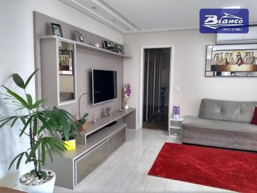 Imagem 1 de 29 de Vendo Apartamento Com 116 M2 ,com 3 Suites E 2 Vagas - Ap4409