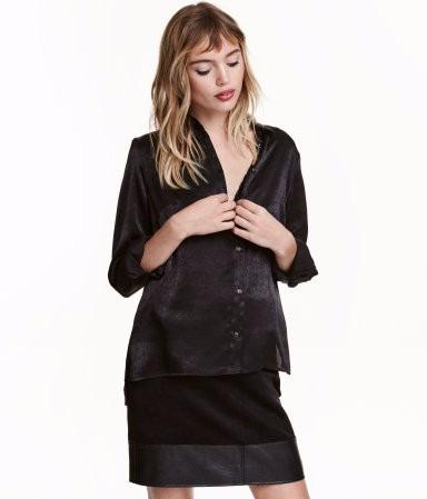 Camisas H&m Mujer Importadas Usa
