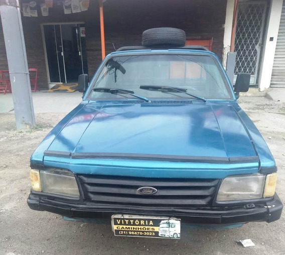 Ford Pampa Ano 1993