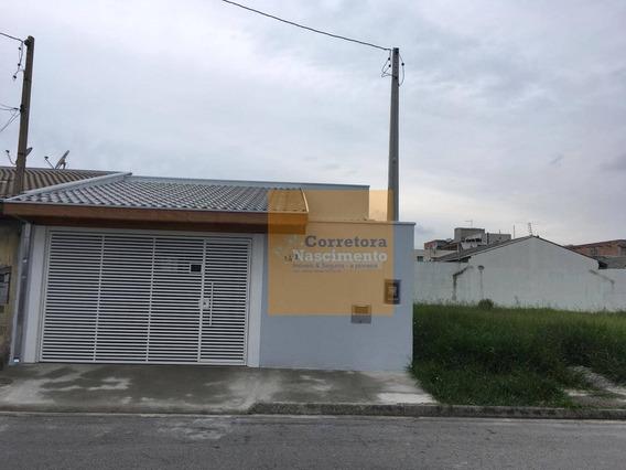 Casa Com 2 Dormitórios À Venda, 107 M² Por R$ 270.000,00 - Residencial Parque Dos Sinos - Jacareí/sp - Ca1644