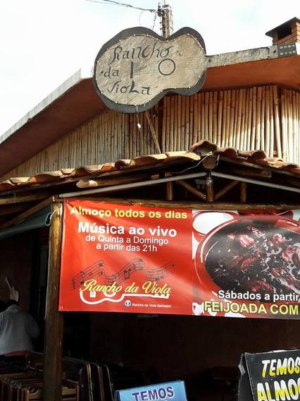 Vendo Racho Da Viola Restaurante Com Musica Ao Vivo