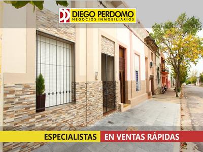 Casa En Venta, 2 Dormitorios, San José De Mayo