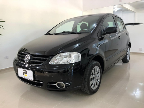 Volkswagen - Fox - 1.0 - 2007 - Flex