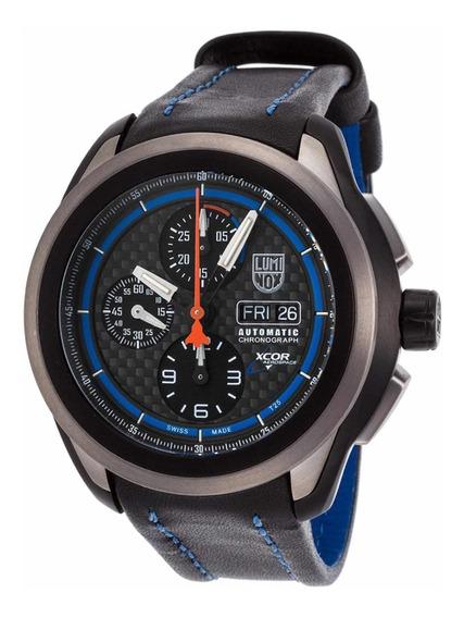 Relógio Luminox Space Automático Chrono Carbono 5261 Origin