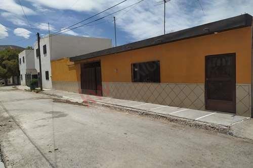 Casa Residencial En Venta Colonia Independencia ,lerdo Durango