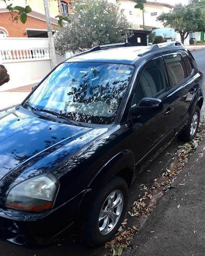 Imagem 1 de 2 de Hyundai Tucson 2.0 Mpfi 16v 4p Auto