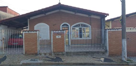 Casa Para Aluguel Em Jardim García - Ca280533