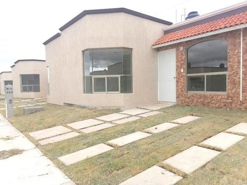 Imagen 1 de 10 de Casa Sola En Venta San Antonio El Desmonte