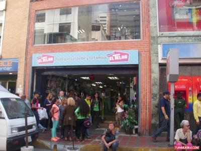 Local En Alquiler - La Candelaria - Caracas