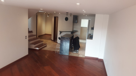 Venta Apartamento Duplex Lisboa (usaquen)