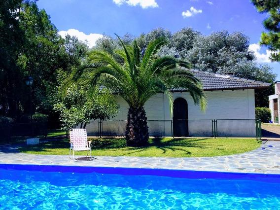 Quinta En Moreno - A Sólo 45km De Caba