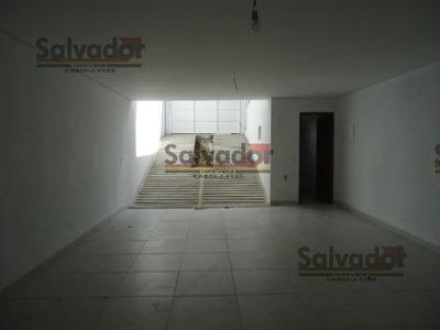 Casa Para Venda, 3 Dormitórios, Vila Brasilio Machado - São Paulo - 7627