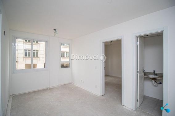 Apartamento - Menino Deus - Ref: 19527 - V-19527