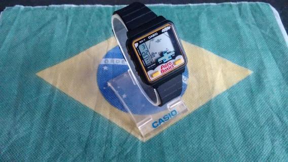 Relógio Casio Jogo Vintage - Casio Ga-7 Aero Batics