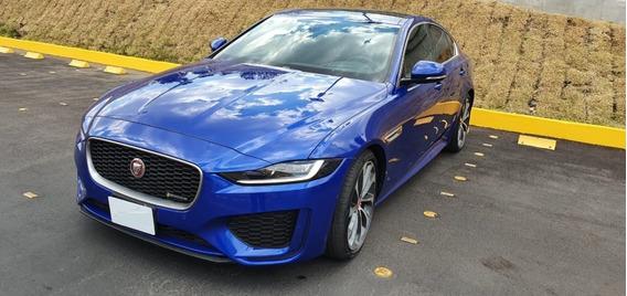Jaguar Xe 2020 Auto Demo