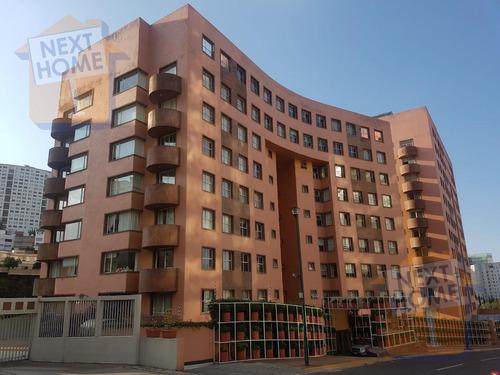 Imagen 1 de 30 de Renta Departamento Hacienda De Las Palmas