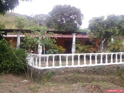 Haciendas - Fincas En Venta 04243174616