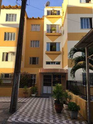 Apartamento Arnon De Melo Condomínio Nascente Perto Da Praia