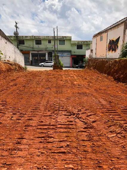Terreno No Centro De Ferraz De Vasconcelos