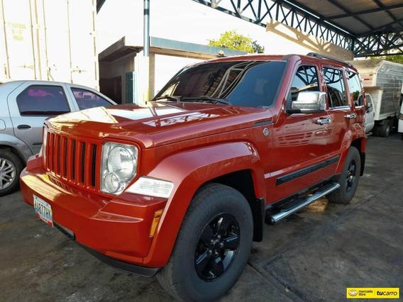 Jeep Cherokee 4x4 Sport