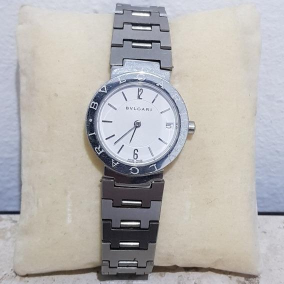 Relógio Masculino Bvlgari - Quartz L9030
