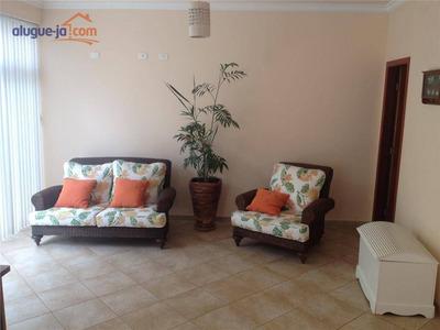 Sobrado Com 3 Dormitórios À Venda, 320 M² Por R$ 950.000 - Urbanova - São José Dos Campos/sp - So0769