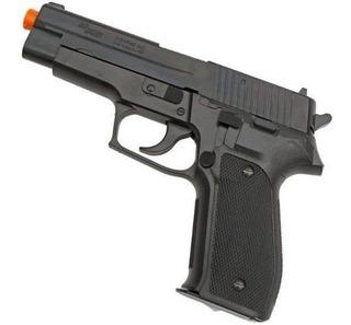 Pistola Airsoft Sig Sauer P226 Training Series Cybergun