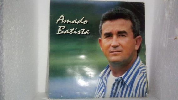 Lp Amado Batista - 1995