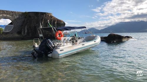 Imagem 1 de 12 de Flexboat Sr 500