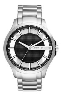 Reloj Armani Hombre + Caja Y Gtia