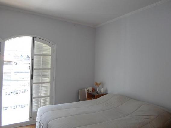 Sobrado Para Venda Em São Paulo, Vila Ipojuca, 4 Dormitórios, 3 Banheiros, 2 Vagas - Remaxac0005