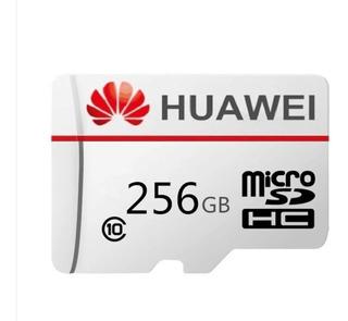 Cartão De Memória Huawei 256gb