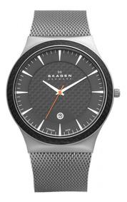 Relógio Skagen Titanium 234xxlt