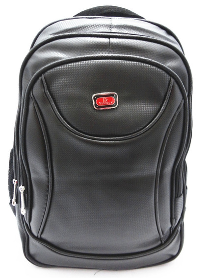 Mochila Para Notebook Laptop Vicckur Ron Chang Pu 80081 Mod1