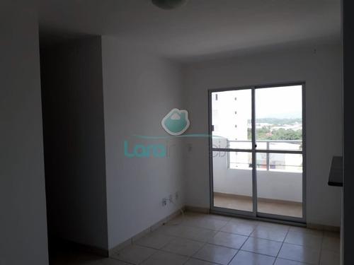 Apartamento Em Alto Da Glória - Macaé, Rj - 2898