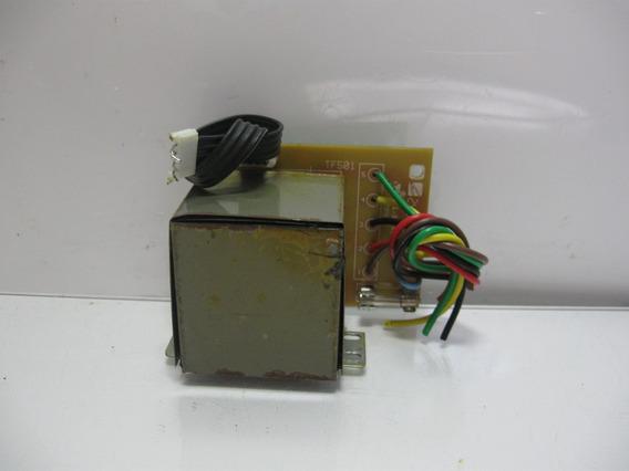 Transformador 52255.03 Mcs35 Cce Mcs-35