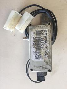 Antena Amplificador De Tv - Bmw X5 E53 - 8377658-01