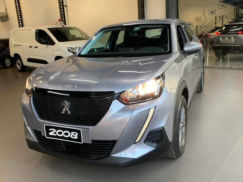 Peugeot 2008 1.2t Active Pack 5p At 2020