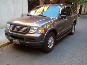 Ford Explorer Automatica 2005