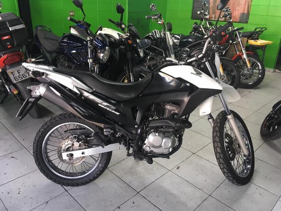 Honda Nxr160 Bros Esdd