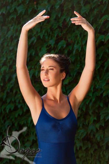 Malla Breteles Para Danza Ballet Gimnasia Artistica Niña Adulta