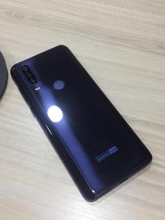 Celular Motorola One Action 128gb 2 Meses De Uso