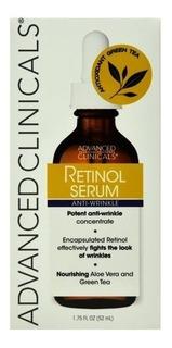 Retinol Advanced Clinicals