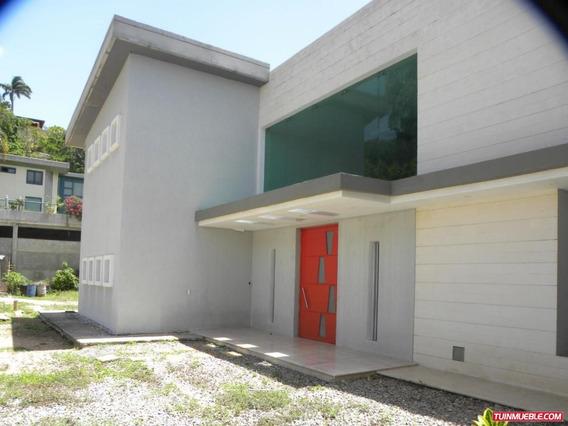 Casas En Venta - Lomas Del Mirador - 19-12799