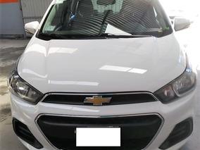 Chevrolet Spark Ng Lt 2016 Urge Vender!