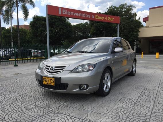 Mazda 3 Automático Tp