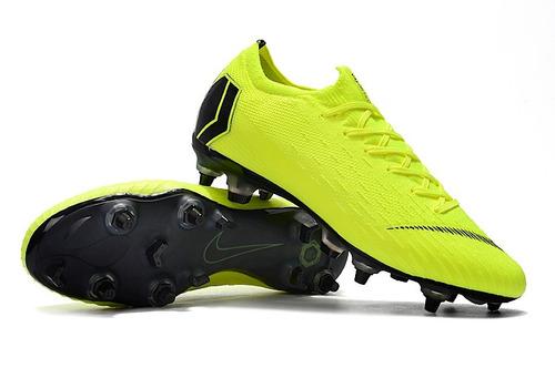84773fde7a52c Chuteira Nike Mercurial Vapor 6 - Chuteiras com Ofertas Incríveis no ...