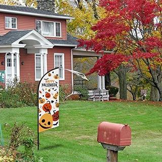 Pawliss Halloween Yard Decoracion 7